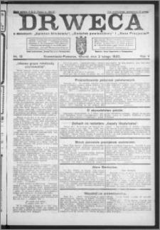 Drwęca 1925, R. 5, nr 15