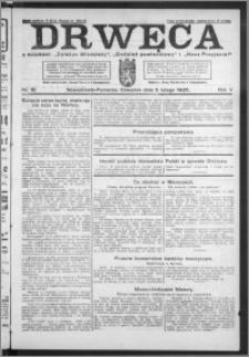 Drwęca 1925, R. 5, nr 16