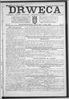 Drwęca 1925, R. 5, nr 17
