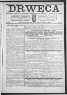 Drwęca 1925, R. 5, nr 20