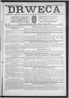 Drwęca 1925, R. 5, nr 23