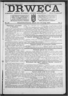 Drwęca 1925, R. 5, nr 24