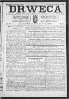 Drwęca 1925, R. 5, nr 27