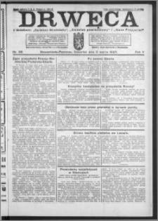 Drwęca 1925, R. 5, nr 28