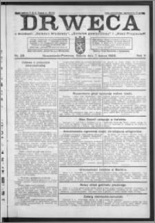 Drwęca 1925, R. 5, nr 29