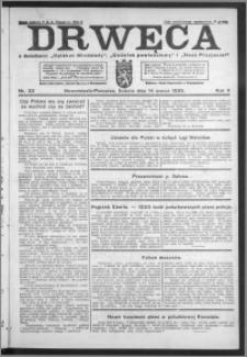 Drwęca 1925, R. 5, nr 32