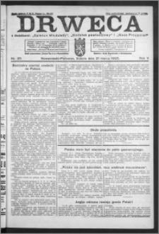 Drwęca 1925, R. 5, nr 35