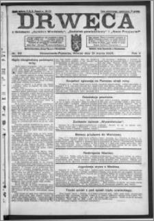 Drwęca 1925, R. 5, nr 39