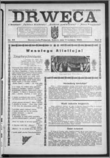 Drwęca 1925, R. 5, nr 44
