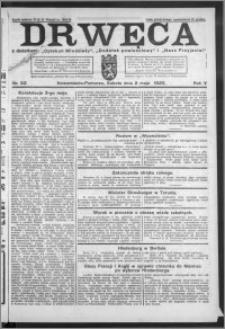 Drwęca 1925, R. 5, nr 52