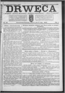 Drwęca 1925, R. 5, nr 53