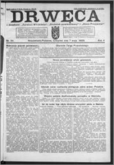 Drwęca 1925, R. 5, nr 54