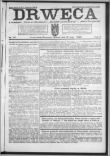 Drwęca 1925, R. 5, nr 56