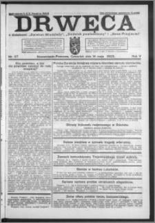 Drwęca 1925, R. 5, nr 57