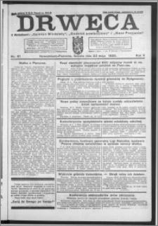 Drwęca 1925, R. 5, nr 61