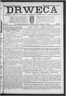 Drwęca 1925, R. 5, nr 65