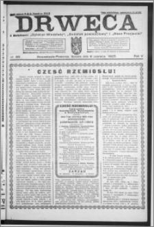 Drwęca 1925, R. 5, nr 66
