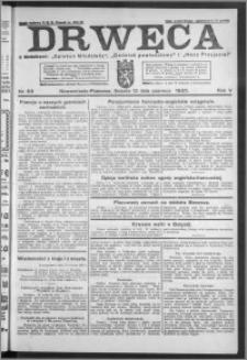 Drwęca 1925, R. 5, nr 69