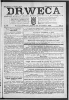 Drwęca 1925, R. 5, nr 75