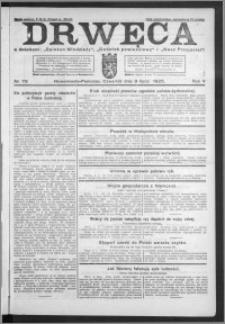 Drwęca 1925, R. 5, nr 79