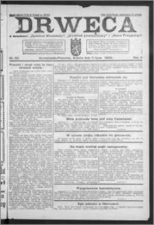 Drwęca 1925, R. 5, nr 80