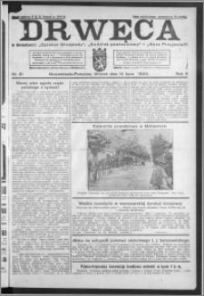 Drwęca 1925, R. 5, nr 81