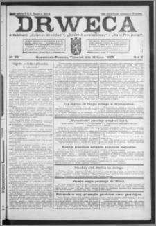 Drwęca 1925, R. 5, nr 82