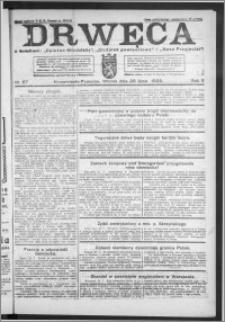 Drwęca 1925, R. 5, nr 87