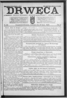 Drwęca 1925, R. 5, nr 88
