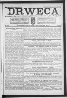 Drwęca 1925, R. 5, nr 89