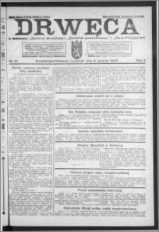 Drwęca 1925, R. 5, nr 91