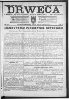 Drwęca 1925, R. 5, nr 92