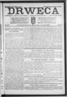 Drwęca 1925, R. 5, nr 93