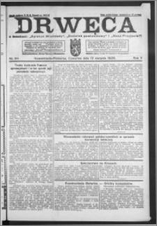 Drwęca 1925, R. 5, nr 94