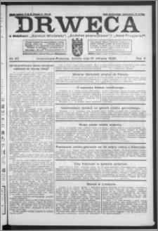 Drwęca 1925, R. 5, nr 95