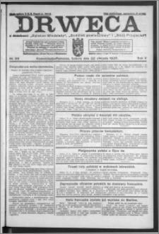 Drwęca 1925, R. 5, nr 98