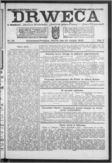 Drwęca 1925, R. 5, nr 99