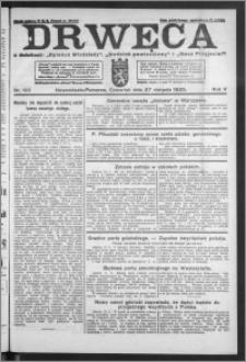 Drwęca 1925, R. 5, nr 100