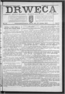Drwęca 1925, R. 5, nr 101