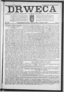 Drwęca 1925, R. 5, nr 102