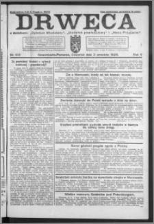Drwęca 1925, R. 5, nr 103