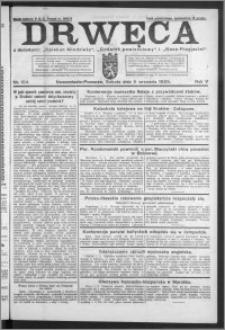 Drwęca 1925, R. 5, nr 104