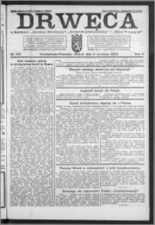 Drwęca 1925, R. 5, nr 105