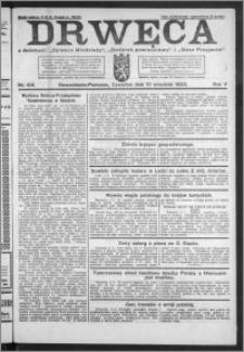 Drwęca 1925, R. 5, nr 106
