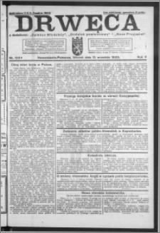 Drwęca 1925, R. 5, nr 108
