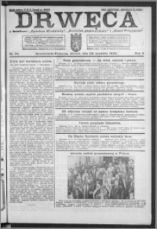 Drwęca 1925, R. 5, nr 114