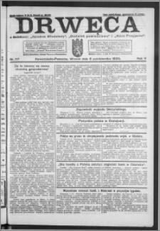 Drwęca 1925, R. 5, nr 117