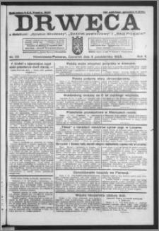 Drwęca 1925, R. 5, nr 118