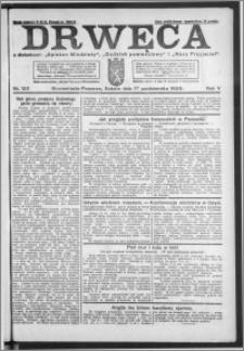 Drwęca 1925, R. 5, nr 122