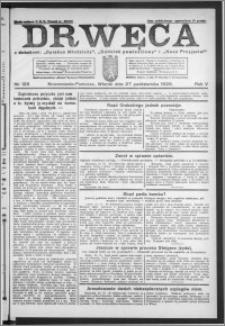 Drwęca 1925, R. 5, nr 126